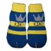 King Dog Socks - dsd-kingS-66L