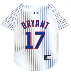 Kris Bryant Dog Jersey  wooflink, susan lanci, dog clothes, small dog clothes, urban pup, pooch outfitters, dogo, hip doggie, doggie design, small dog dress, pet clotes, dog boutique. pet boutique, bloomingtails dog boutique, dog raincoat, dog rain coat, pet raincoat, dog shampoo, pet shampoo, dog bathrobe, pet bathrobe, dog carrier, small dog carrier, doggie couture, pet couture, dog football, dog toys, pet toys, dog clothes sale, pet clothes sale, shop local, pet store, dog store, dog chews, pet chews, worthy dog, dog bandana, pet bandana, dog halloween, pet halloween, dog holiday, pet holiday, dog teepee, custom dog clothes, pet pjs, dog pjs, pet pajamas, dog pajamas,dog sweater, pet sweater, dog hat, fabdog, fab dog, dog puffer coat, dog winter jacket, dog col