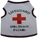 Lifeguard Dog Shirt - iss-lifeguardS-1QR