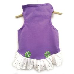 Lilac Jersey Dress   wooflink, susan lanci, dog clothes, small dog clothes, urban pup, pooch outfitters, dogo, hip doggie, doggie design, small dog dress, pet clotes, dog boutique. pet boutique, bloomingtails dog boutique, dog raincoat, dog rain coat, pet raincoat, dog shampoo, pet shampoo, dog bathrobe, pet bathrobe, dog carrier, small dog carrier, doggie couture, pet couture, dog football, dog toys, pet toys, dog clothes sale, pet clothes sale, shop local, pet store, dog store, dog chews, pet chews, worthy dog, dog bandana, pet bandana, dog halloween, pet halloween, dog holiday, pet holiday, dog teepee, custom dog clothes, pet pjs, dog pjs, pet pajamas, dog pajamas,dog sweater, pet sweater, dog hat, fabdog, fab dog, dog puffer coat, dog winter jacket, dog col