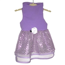 Lilac Tulle & Sequin Dog Dress    beds, puppy bed,  beds,dog mat, pet mat, puppy mat, fab dog pet sweater, dog swepet clothes, dog clothes, puppy clothes, pet store, dog store, puppy boutique store, dog boutique, pet boutique, puppy boutique, Bloomingtails, dog, small dog clothes, large dog clothes, large dog costumes, small dog costumes, pet stuff, Halloween dog, puppy Halloween, pet Halloween, clothes, dog puppy Halloween, dog sale, pet sale, puppy sale, pet dog tank, pet tank, pet shirt, dog shirt, puppy shirt,puppy tank, I see spot, dog collars, dog leads, pet collar, pet lead,puppy collar, puppy lead, dog toys, pet toys, puppy toy, dog beds, pet beds, puppy bed,  beds,dog mat, pet mat, puppy mat, fab dog pet sweater, dog sweater, dog winter, pet winter,dog raincoat, pe