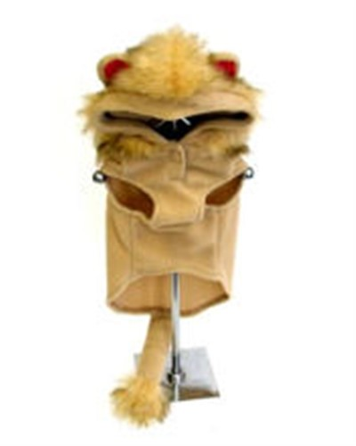 Lion Dog Costume - dogdes-lion-costumeL-XKF