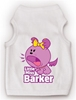 Little Miss Barker Dog Tank Shirt puppy bed,  beds,dog mat, pet mat, puppy mat, fab dog pet sweater, dog swepet clothes, dog clothes, puppy clothes, pet store, dog store, puppy boutique store, dog boutique, pet boutique, puppy boutique, Bloomingtails, dog, small dog clothes, large dog clothes, large dog costumes, small dog costumes, pet stuff, Halloween dog, puppy Halloween, pet Halloween, clothes, dog puppy Halloween, dog sale, pet sale, puppy sale, pet dog tank, pet tank, pet shirt, dog shirt, puppy shirt,puppy tank, I see spot, dog collars, dog leads, pet collar, pet lead,puppy collar, puppy lead, dog toys, pet toys, puppy toy, dog beds, pet beds, puppy bed,  beds,dog mat, pet mat, puppy mat, fab dog pet sweater, dog sweater, dog winter, pet winter,dog raincoat, pet rain