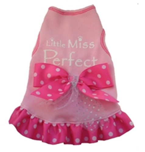 Little Miss Perfect  Dress - iss-missperfectL-ZG4