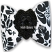 Dog Bows-Liza Dog Hair Bow - hb-liza
