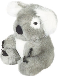 Look Whos Talking - Koala Bear
