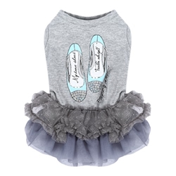 Lovely Princess Dress in Gray or Ivory dog bowls,susan lanci, puppia,wooflink, luxury dog boutique,tonimari,pet clothes, dog clothes, puppy clothes, pet store, dog store, puppy boutique store, dog boutique, pet boutique, puppy boutique, Bloomingtails, dog, small dog clothes, large dog clothes, large dog costumes, small dog costumes, pet stuff, Halloween dog, puppy Halloween, pet Halloween, clothes, dog puppy Halloween, dog sale, pet sale, puppy sale, pet dog tank, pet tank, pet shirt, dog shirt, puppy shirt,puppy tank, I see spot, dog collars, dog leads, pet collar, pet lead,puppy collar, puppy lead, dog toys, pet toys, puppy toy, dog beds, pet beds, puppy bed,  beds,dog mat, pet mat, puppy mat, fab dog pet sweater, dog sweater, dog winter, pet winter,dog raincoat, pet raincoat,