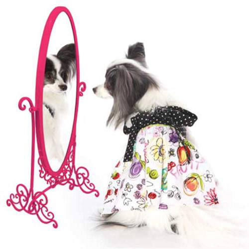 Lucy Dog Dress - dic-lucy