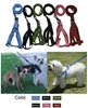 Luxury Step In Dog Harness & Leash - Various Colors