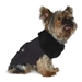 Luxy Fur  Dog Sweater - Black or Pink - dgo-luxysweater