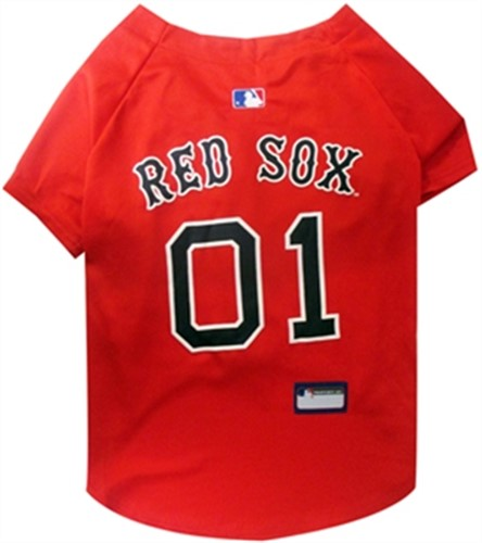 MLB Sports Jerseys - Boston Red Sox - dn-mbl-redsox