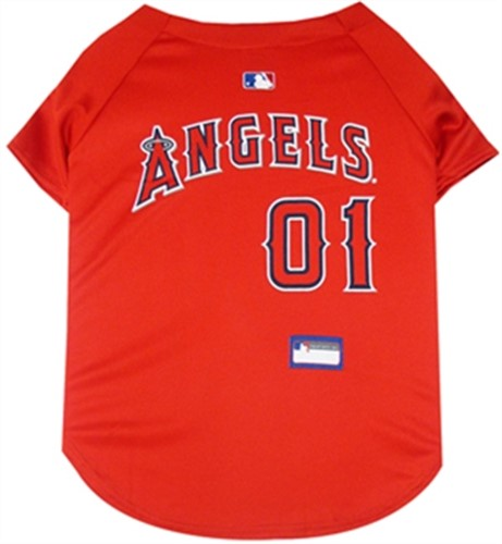 MLB Sports Jerseys - Los Angeles Angels - dn-angels