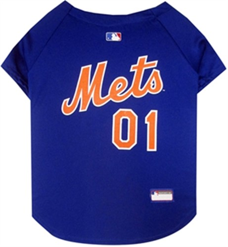 MLB Sports Jerseys - New York Mets - dn-mbl-mets