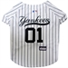 MLB Sports Jerseys - New York Yankees - Pinstripe - dn-yankees-jersey
