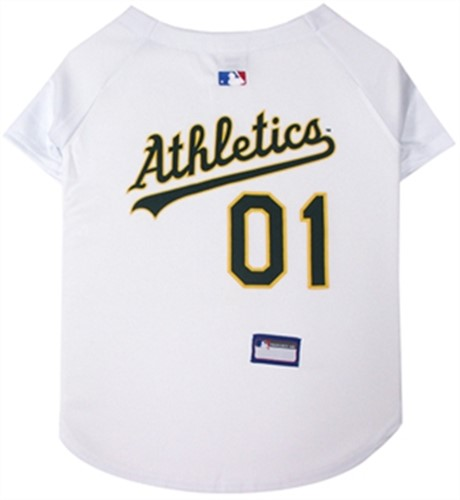 MLB Sports Jerseys - Oakland Athletics - dn-mbl-athletics