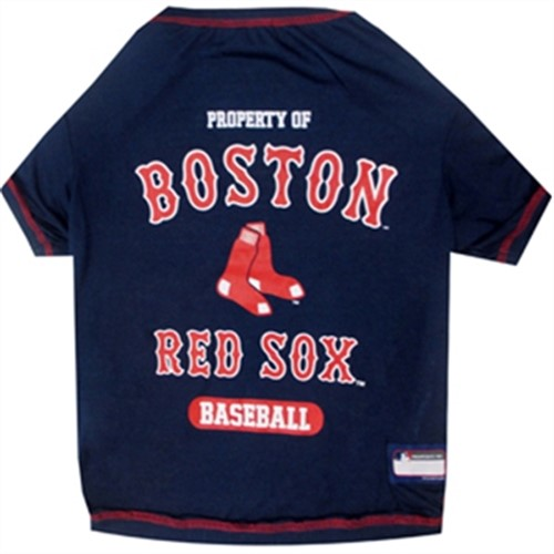 MLB Sports Tee - Boston Red Sox - dn-redsox-tee