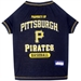 MLB Sports Tee - Pittsburgh Pirates - dn-pirates-tee