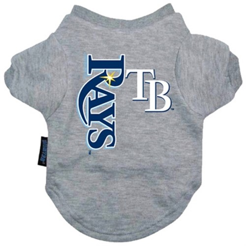 MLB Sports Tee - Tampa Bay Rays - dn-tamparays-tee
