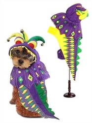 Mardi Gras Carnival Dog Costume wooflink, susan lanci, dog clothes, small dog clothes, urban pup, pooch outfitters, dogo, hip doggie, doggie design, small dog dress, pet clotes, dog boutique. pet boutique, bloomingtails dog boutique, dog raincoat, dog rain coat, pet raincoat, dog shampoo, pet shampoo, dog bathrobe, pet bathrobe, dog carrier, small dog carrier, doggie couture, pet couture, dog football, dog toys, pet toys, dog clothes sale, pet clothes sale, shop local, pet store, dog store, dog chews, pet chews, worthy dog, dog bandana, pet bandana, dog halloween, pet halloween, dog holiday, pet holiday, dog teepee, custom dog clothes, pet pjs, dog pjs, pet pajamas, dog pajamas,dog sweater, pet sweater, dog hat, fabdog, fab dog, dog puffer coat, dog winter jacket, dog col