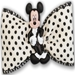 Dog Bows-Marry Mickey Dog Hair Bow   - hb-marrymick