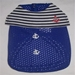 Mesh Dog Sailor Shirts - Blue or Red - pam-sailor