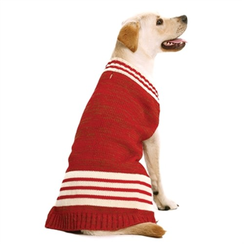 Metro Dog Sweater - dgo-metro