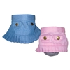 Mini Skirt Sanitary Pants-Denim  dog bowls,susan lanci, puppia,wooflink, luxury dog boutique,tonimari,pet clothes, dog clothes, puppy clothes, pet store, dog store, puppy boutique store, dog boutique, pet boutique, puppy boutique, Bloomingtails, dog, small dog clothes, large dog clothes, large dog costumes, small dog costumes, pet stuff, Halloween dog, puppy Halloween, pet Halloween, clothes, dog puppy Halloween, dog sale, pet sale, puppy sale, pet dog tank, pet tank, pet shirt, dog shirt, puppy shirt,puppy tank, I see spot, dog collars, dog leads, pet collar, pet lead,puppy collar, puppy lead, dog toys, pet toys, puppy toy, dog beds, pet beds, puppy bed,  beds,dog mat, pet mat, puppy mat, fab dog pet sweater, dog sweater, dog winter, pet winter,dog raincoat, pet raincoat