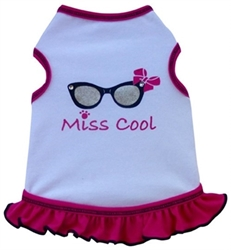 Miss Cool Dog Dress