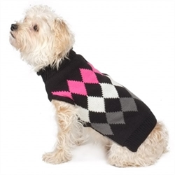 Modern Argyle Black Roll Neck Dog Sweater      puppy bed,  beds,dog mat, pet mat, puppy mat, fab dog pet sweater, dog swepet clothes, dog clothes, puppy clothes, pet store, dog store, puppy boutique store, dog boutique, pet boutique, puppy boutique, Bloomingtails, dog, small dog clothes, large dog clothes, large dog costumes, small dog costumes, pet stuff, Halloween dog, puppy Halloween, pet Halloween, clothes, dog puppy Halloween, dog sale, pet sale, puppy sale, pet dog tank, pet tank, pet shirt, dog shirt, puppy shirt,puppy tank, I see spot, dog collars, dog leads, pet collar, pet lead,puppy collar, puppy lead, dog toys, pet toys, puppy toy, dog beds, pet beds, puppy bed,  beds,dog mat, pet mat, puppy mat, fab dog pet sweater, dog sweater, dog winter, pet winter,dog raincoat, pet rain