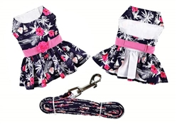 Moonlight Sails Dog Dress with Matching Leash  wooflink, susan lanci, dog clothes, small dog clothes, urban pup, pooch outfitters, dogo, hip doggie, doggie design, small dog dress, pet clotes, dog boutique. pet boutique, bloomingtails dog boutique, dog raincoat, dog rain coat, pet raincoat, dog shampoo, pet shampoo, dog bathrobe, pet bathrobe, dog carrier, small dog carrier, doggie couture, pet couture, dog football, dog toys, pet toys, dog clothes sale, pet clothes sale, shop local, pet store, dog store, dog chews, pet chews, worthy dog, dog bandana, pet bandana, dog halloween, pet halloween, dog holiday, pet holiday, dog teepee, custom dog clothes, pet pjs, dog pjs, pet pajamas, dog pajamas,dog sweater, pet sweater, dog hat, fabdog, fab dog, dog puffer coat, dog winter jacket, dog col