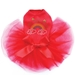 My Lucky Charm Tutu Dress in Many Colors   - dic-luckycharm