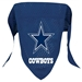 NFL  Dog Bandanna - Dallas Cowboys - dn-cowboys-scarf