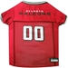 NFL Dog Jersey - Atlanta Falcons Jersey - dn-falcons