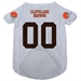 NFL Dog Jersey - Cleveland Browns - dn-browns-jersey