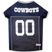 NFL Dog Jersey - Dallas Cowboys - dn-dallas