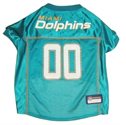 NFL Dog Jersey - Miami Dolphins  dog bowls,susan lanci, puppia,wooflink, luxury dog boutique,tonimari,pet clothes, dog clothes, puppy clothes, pet store, dog store, puppy boutique store, dog boutique, pet boutique, puppy boutique, Bloomingtails, dog, small dog clothes, large dog clothes, large dog costumes, small dog costumes, pet stuff, Halloween dog, puppy Halloween, pet Halloween, clothes, dog puppy Halloween, dog sale, pet sale, puppy sale, pet dog tank, pet tank, pet shirt, dog shirt, puppy shirt,puppy tank, I see spot, dog collars, dog leads, pet collar, pet lead,puppy collar, puppy lead, dog toys, pet toys, puppy toy, dog beds, pet beds, puppy bed,  beds,dog mat, pet mat, puppy mat, fab dog pet sweater, dog sweater, dog winter, pet winter,dog raincoat, pet raincoat