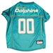 NFL Dog Jersey - Miami Dolphins - dn-dolphns