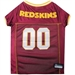 NFL Mesh Dog Jersey - Washington Redskins - dn-redskins-jersey