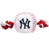 NY Yankees Dog Rope Toy  dog bowls,susan lanci, puppia,wooflink, luxury dog boutique,tonimari,pet clothes, dog clothes, puppy clothes, pet store, dog store, puppy boutique store, dog boutique, pet boutique, puppy boutique, Bloomingtails, dog, small dog clothes, large dog clothes, large dog costumes, small dog costumes, pet stuff, Halloween dog, puppy Halloween, pet Halloween, clothes, dog puppy Halloween, dog sale, pet sale, puppy sale, pet dog tank, pet tank, pet shirt, dog shirt, puppy shirt,puppy tank, I see spot, dog collars, dog leads, pet collar, pet lead,puppy collar, puppy lead, dog toys, pet toys, puppy toy, dog beds, pet beds, puppy bed,  beds,dog mat, pet mat, puppy mat, fab dog pet sweater, dog sweater, dog winter, pet winter,dog raincoat, pet raincoat