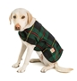 Navy Tartan Blanket Coat     dog bowls,susan lanci, puppia,wooflink, luxury dog boutique,tonimari,pet clothes, dog clothes, puppy clothes, pet store, dog store, puppy boutique store, dog boutique, pet boutique, puppy boutique, Bloomingtails, dog, small dog clothes, large dog clothes, large dog costumes, small dog costumes, pet stuff, Halloween dog, puppy Halloween, pet Halloween, clothes, dog puppy Halloween, dog sale, pet sale, puppy sale, pet dog tank, pet tank, pet shirt, dog shirt, puppy shirt,puppy tank, I see spot, dog collars, dog leads, pet collar, pet lead,puppy collar, puppy lead, dog toys, pet toys, puppy toy, dog beds, pet beds, puppy bed,  beds,dog mat, pet mat, puppy mat, fab dog pet sweater, dog sweater, dog winter, pet winter,dog raincoat, pet raincoat