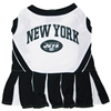 New York Jets Cheerleader Dog Dress  dog bowls,susan lanci, puppia,wooflink, luxury dog boutique,tonimari,pet clothes, dog clothes, puppy clothes, pet store, dog store, puppy boutique store, dog boutique, pet boutique, puppy boutique, Bloomingtails, dog, small dog clothes, large dog clothes, large dog costumes, small dog costumes, pet stuff, Halloween dog, puppy Halloween, pet Halloween, clothes, dog puppy Halloween, dog sale, pet sale, puppy sale, pet dog tank, pet tank, pet shirt, dog shirt, puppy shirt,puppy tank, I see spot, dog collars, dog leads, pet collar, pet lead,puppy collar, puppy lead, dog toys, pet toys, puppy toy, dog beds, pet beds, puppy bed,  beds,dog mat, pet mat, puppy mat, fab dog pet sweater, dog sweater, dog winter, pet winter,dog raincoat, pet raincoat