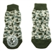 Non Skid Dog Socks - Camo - dogdes-camo-sock