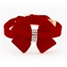 Nouveau  Bow Collar 1/2 Inch Collar by Susan Lanci in Many Colors - sl-nouvueaucol