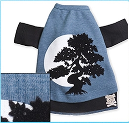 Now & Zen Long Sleeve Dog Shirt puppy bed,  beds,dog mat, pet mat, puppy mat, fab dog pet sweater, dog swepet clothes, dog clothes, puppy clothes, pet store, dog store, puppy boutique store, dog boutique, pet boutique, puppy boutique, Bloomingtails, dog, small dog clothes, large dog clothes, large dog costumes, small dog costumes, pet stuff, Halloween dog, puppy Halloween, pet Halloween, clothes, dog puppy Halloween, dog sale, pet sale, puppy sale, pet dog tank, pet tank, pet shirt, dog shirt, puppy shirt,puppy tank, I see spot, dog collars, dog leads, pet collar, pet lead,puppy collar, puppy lead, dog toys, pet toys, puppy toy, dog beds, pet beds, puppy bed,  beds,dog mat, pet mat, puppy mat, fab dog pet sweater, dog sweater, dog winter, pet winter,dog raincoat, pet rain