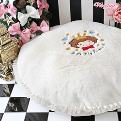Oh My Prince Bed by Wooflink  Roxy & Lulu, wooflink, susan lanci, dog clothes, small dog clothes, urban pup, pooch outfitters, dogo, hip doggie, doggie design, small dog dress, pet clotes, dog boutique. pet boutique, bloomingtails dog boutique, dog raincoat, dog rain coat, pet raincoat, dog shampoo, pet shampoo, dog bathrobe, pet bathrobe, dog carrier, small dog carrier, doggie couture, pet couture, dog football, dog toys, pet toys, dog clothes sale, pet clothes sale, shop local, pet store, dog store, dog chews, pet chews, worthy dog, dog bandana, pet bandana, dog halloween, pet halloween, dog holiday, pet holiday, dog teepee, custom dog clothes, pet pjs, dog pjs, pet pajamas, dog pajamas,dog sweater, pet sweater, dog hat, fabdog, fab dog, dog puffer coat, dog winter ja