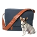 Outback Messenger Dog Bag in 2 Colors - bb-outback