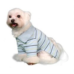 Owen Dog Polo Shirt