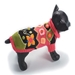 Patchwork Hand Knit Dog Sweater - VIP-patchworkX-NC7