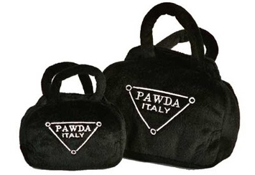 Pawda  Bag Toy for Dogs