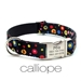Personalized Collar & Lead Calliope - fdc-calliope